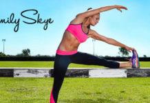 Emily Skye Workout