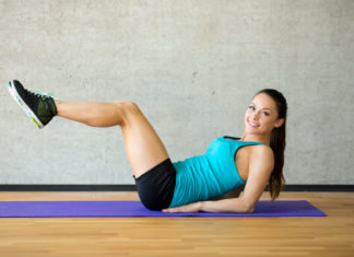 best weight loss exercise at home