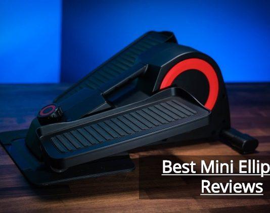 Best Mini Elliptical