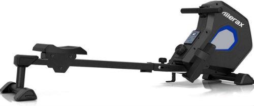 Merax Magnetic Rower