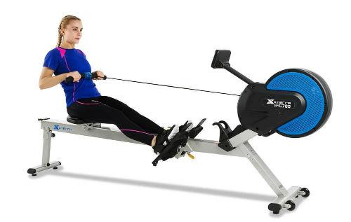 XTERRA Fitness ERG700