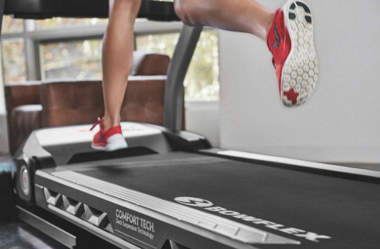 Bowflex Treadmills Review