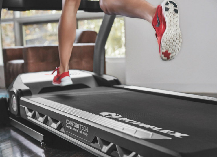 Bowflex Treadmills Review