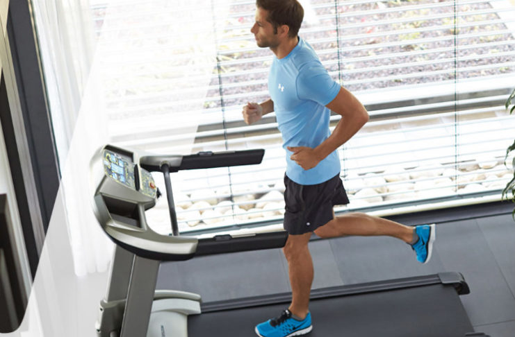 The Best Incline Treadmills