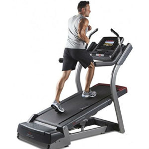 best treadle incline treadmill