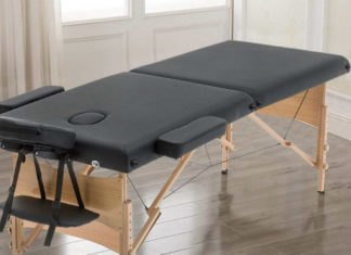Best Portable Massage Tables