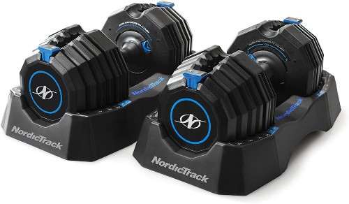 NordicTrack Speed Weights