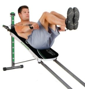 all-in-one in-home gym
