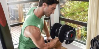 Best Adjustable Dumbbell Sets