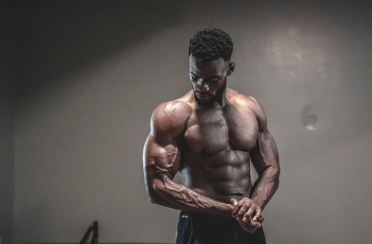 Best 5-Day Workout Split