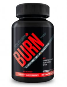 Sculpt Nation Burn and Weight Loss