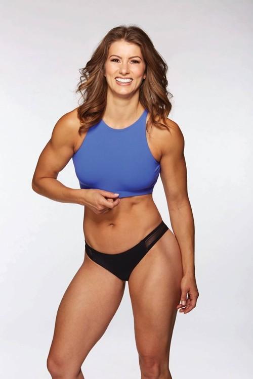 Jen Wilderstorm