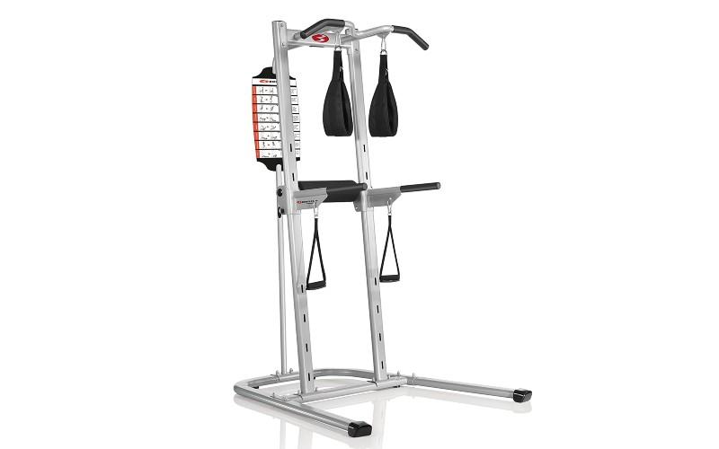 Bowflex Body Tower home gym equipment