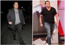 Chaz Bono Weight Loss