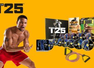 Focus T25 Workout Schedule And Calendar Workout