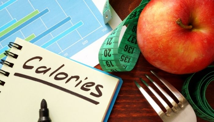 Calories Requirements