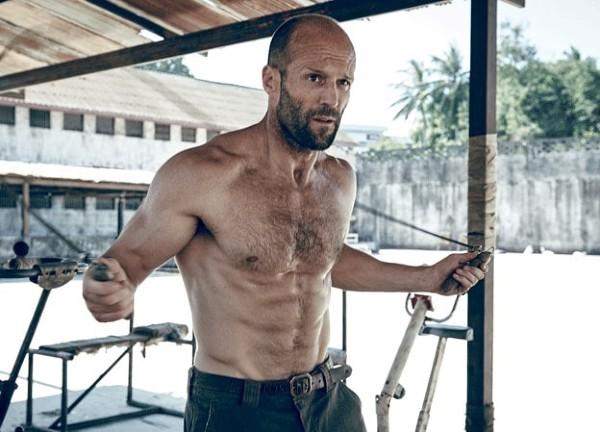 Jason Statham Exercise