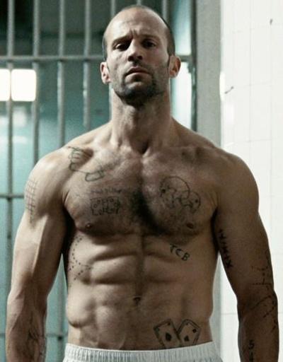 Jason Statham Body Measurements