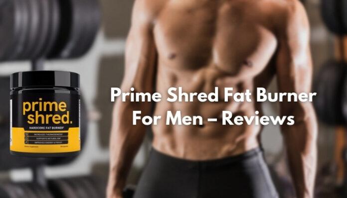 Prime Shred